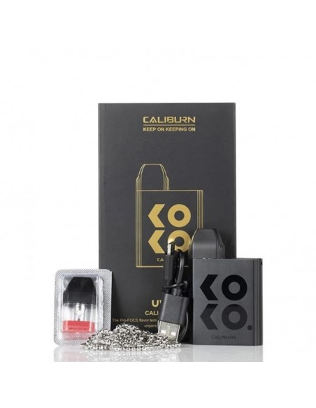 UWELL Caliburn KOKO Pod Kit 1