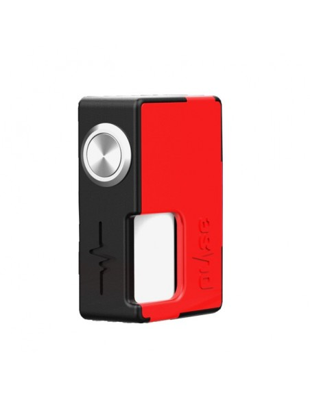 Vandy Vape Pulse BF Box Mod 8ml 9