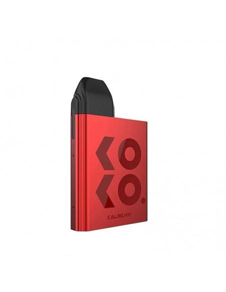 UWELL Caliburn KOKO Pod Kit Red kit 1pcs:0 US