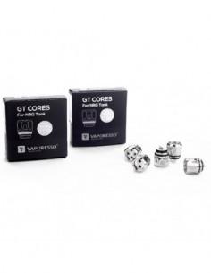 Vaporesso GT Coil( CCell/GT2/GT4/GT6/GT8) 0