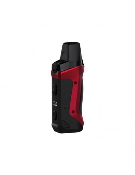 GeekVape Aegis Boost Pod Mod Kit Devil Red kit 1pcs:0 US