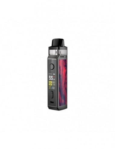 VOOPOO Vinci X Mod Pod Kit Scarlet kit 1pcs:0 US