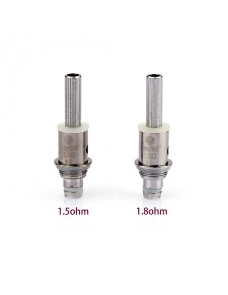 KangerTech Dual Coil(1.2ohm/1.5ohm/1.8ohm) 1