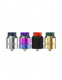 Vandy Vape Iconic RDA Tank(2ml/24mm) 0