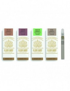 Bloom Farms CBD Mini Vape Pen 0