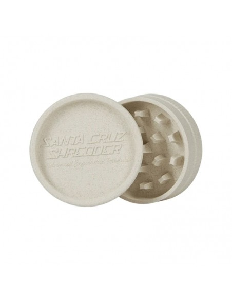 Santa Cruz Shredder X G Pen Hemp 2 Piece Grinder 1pcs:0 US