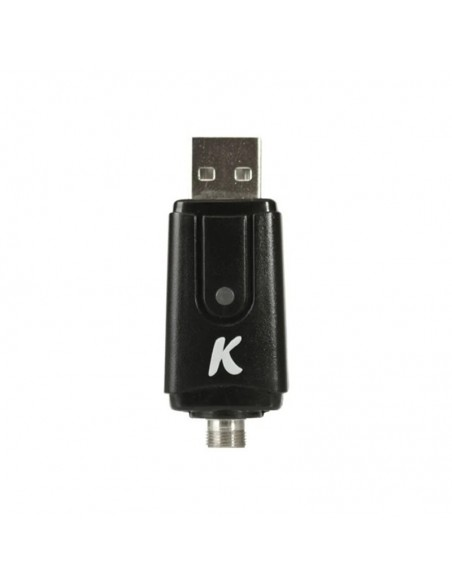 Kandypens 350mah Battery w/USB Charger 2