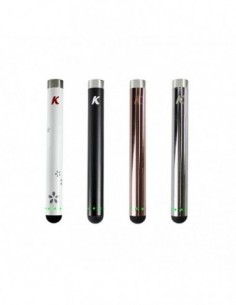 KandyPens Slim Battery Auto-Draw w/USB Charger 0