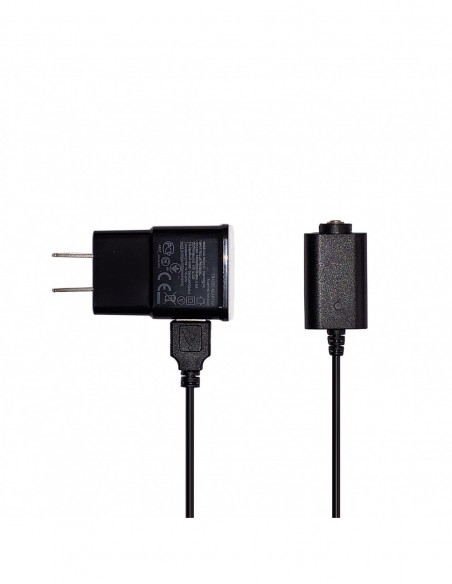 USB Charging Cable With Wall Plug For 510 Thread/eGo 0