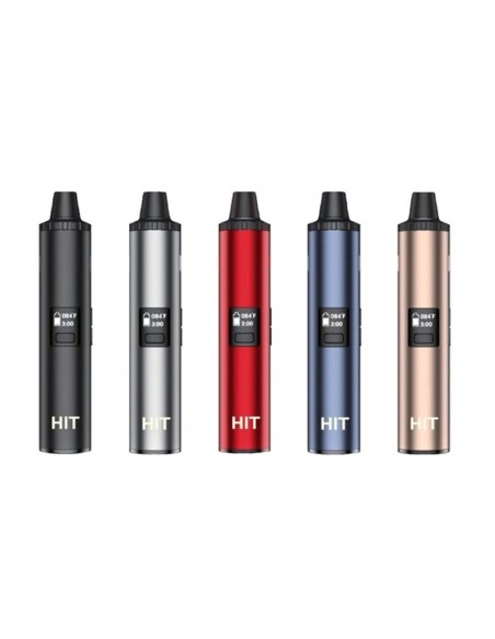 Yocan HIT Dry Herb Vaporizer Kit 0