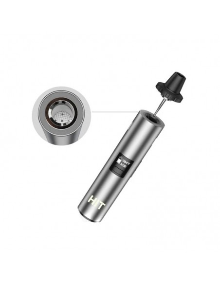 Yocan HIT Dry Herb Vaporizer Kit 2