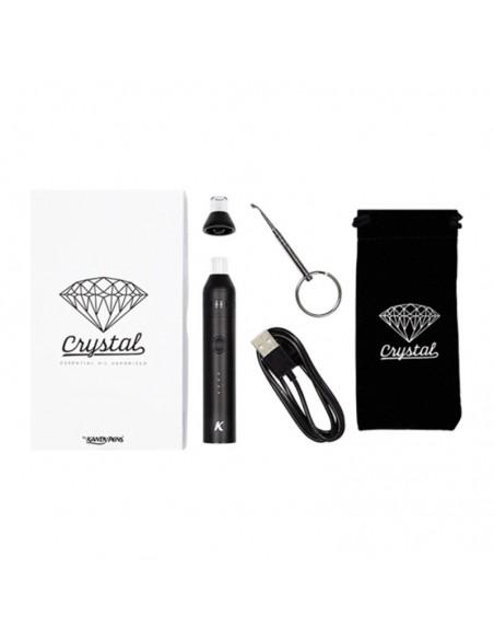 Kandypens Crystal Wax Vape Pen 1