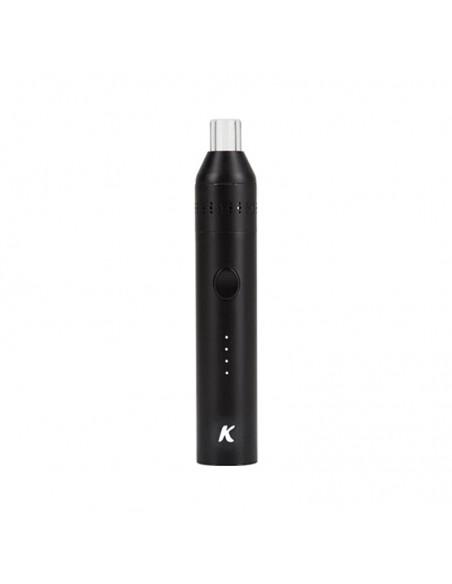 Kandypens Crystal Wax Vape Pen Black 1pcs:0 US
