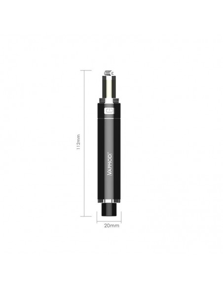 Vapmod Stoner-X Wax Pen 1000mAh For Dab/Dip 4