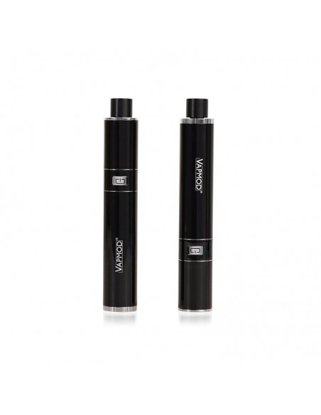 Vapmod Stoner-X Wax Pen 1000mAh For Dab/Dip Black kit 1pcs:0 US