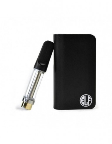Honeystick Elf Vaporizer For Oil/Concentrate Black 1pcs:0 US
