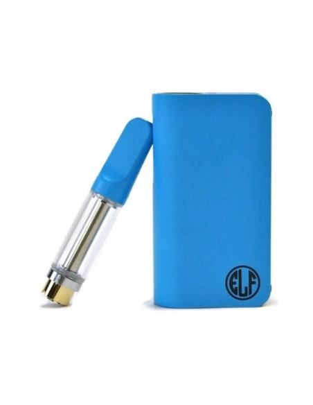 Honeystick Elf Vaporizer For Oil/Concentrate Blue 1pcs:0 US