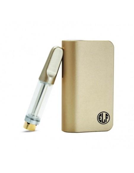 Honeystick Elf Vaporizer For Oil/Concentrate Gold 1pcs:0 US