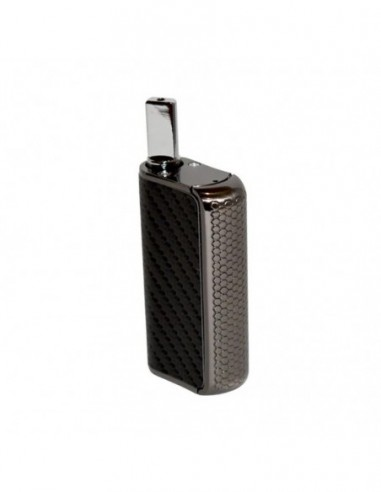 Honeystick Phantom Signature Vaporizer Mod For Oil/Concentrate Black 1pcs:0 US