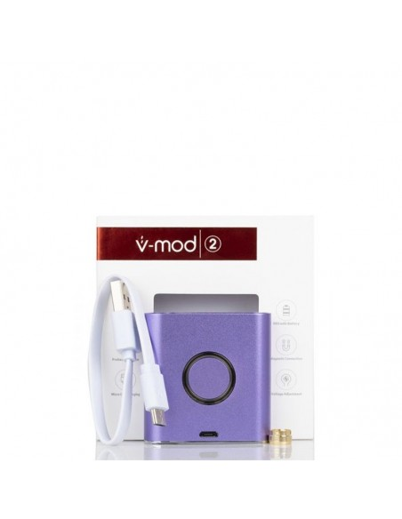 Vapmod Vmod 2 Battery 510 Thread 900mAh 2