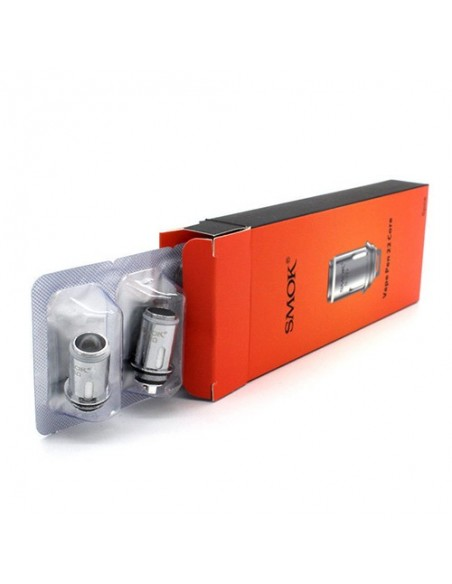SMOK Vape Pen 22 Core - 0.25 & 0.3ohm 2