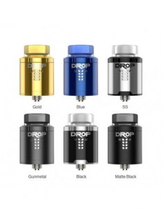 Digiflavor Drop RDA Tank(24mm) 0