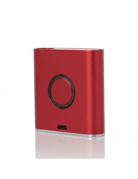 Vapmod Vmod 2 Battery 510 Thread 900mAh Red Mod 1pcs:0 US