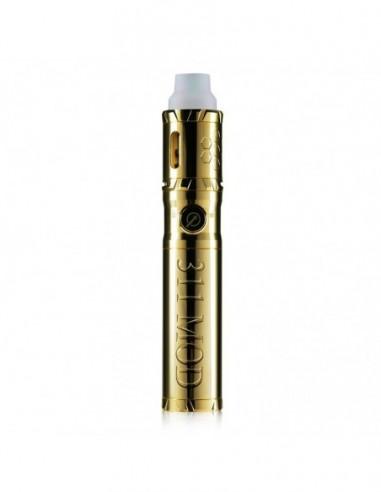 LTQ Vapor 311 Vape Pen For Wax Vaporizer Gold kit 1pcs:0 US