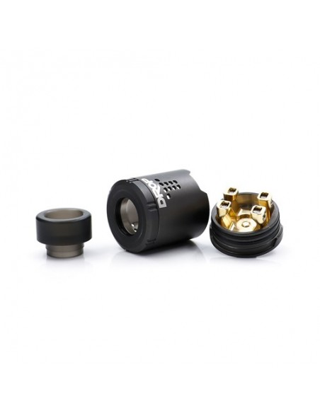 Digiflavor Drop RDA Tank(24mm) 3
