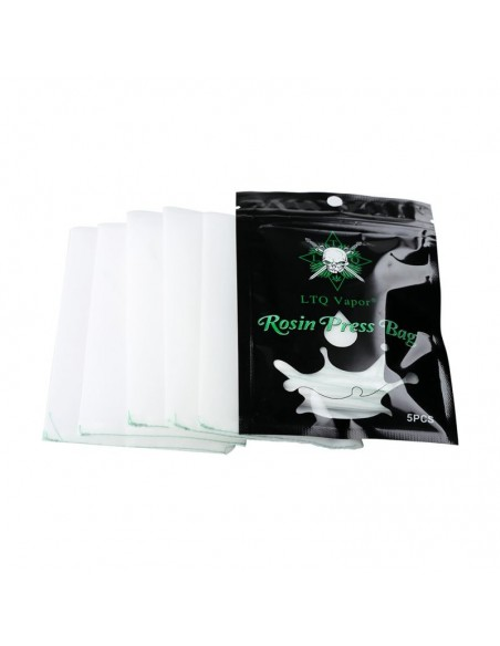 LTQ Vapor Rosin Press Bag 5pcs 0
