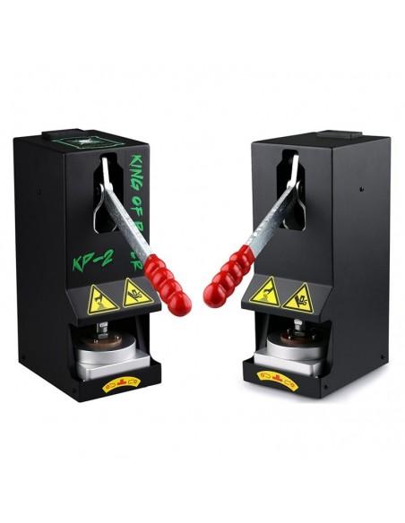 LTQ Vapor Rosin Press Machine KP-2 0