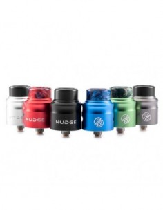 Wotofo Nudge RDA Tank(22mm&24mm) 0