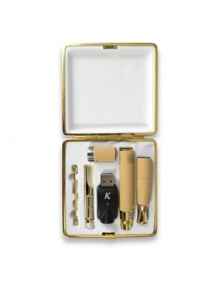 Kandypens Amber Rose Vape Pen For Wax/Oil Vaporizer 1