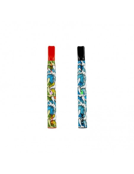 Dr. Dabber Aaron Kai X Aurora Vape Pen For Wax 0