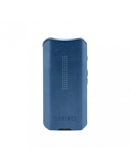 Davinci IQ2 Vaporizer 2 in 1 For Wax/Dry Herb Blue kit 1pcs:0 US