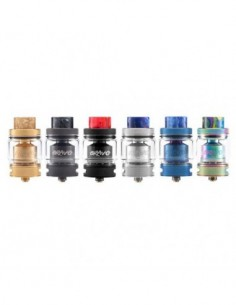 Wotofo Bravo RTA Tank(4.5ml/25mm) 0