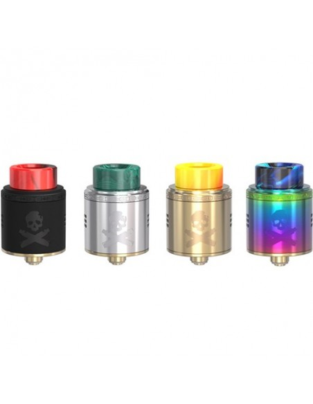 Vandy Vape Bonza RDA 2ml 0