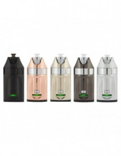 Ghost MV1 2 in 1 Vaporizer For Wax/Dry Herb 0