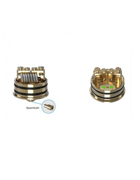 Vandy Vape Bonza RDA 2ml 4