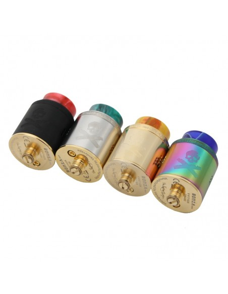 Vandy Vape Bonza RDA 2ml 5