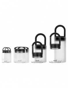 EVAK Glass Container 0