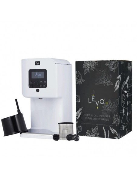 LEVO II Oil Infuser 1