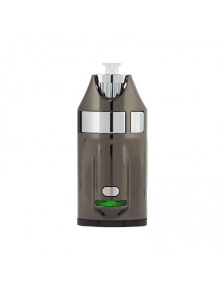 Ghost MV1 2 in 1 Vaporizer For Wax/Dry Herb Black Chrome kit 1pcs:0 US