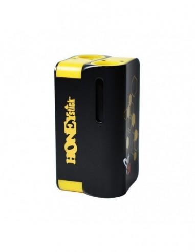 Honeystick Beemaster Twin 510 Battery Black Mod 1pcs:0 US