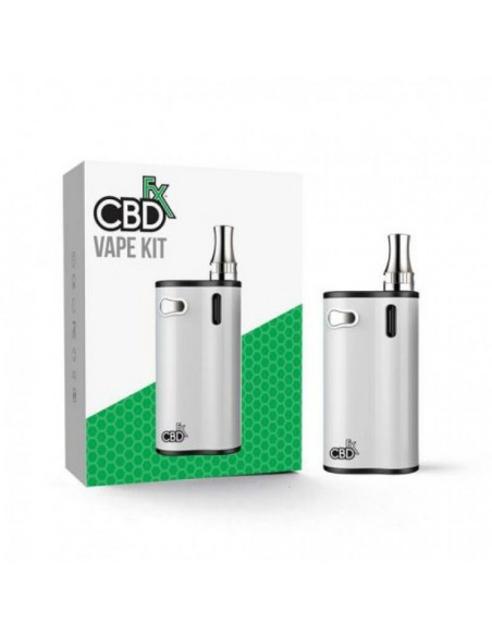 CBDfx CBD 510 Thread Vape Kit 1