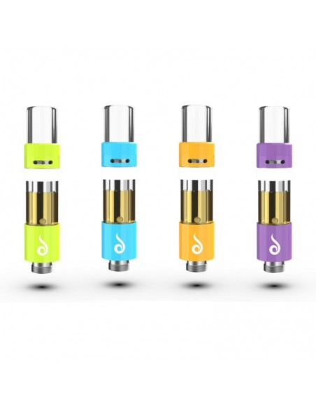 Dr. Dabber CBD Cartridges 0