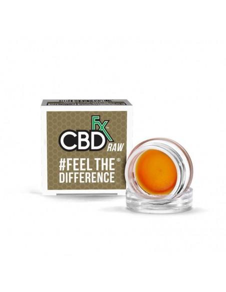 CBDfx CBD Wax & Concentrated Dabs 0