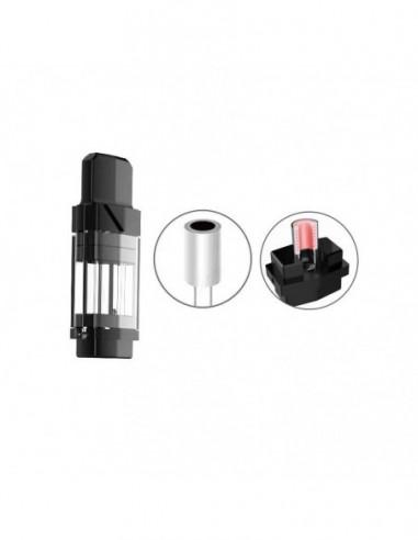 Airistech Airis MW Replacement Cartridge M oil cartridge 1pcs:0 US