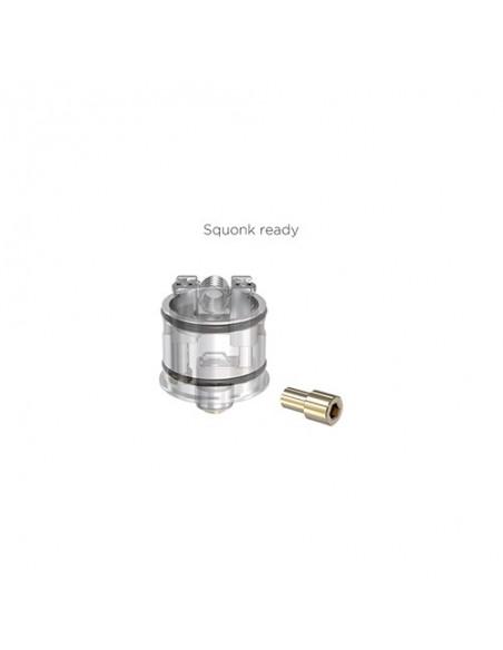 Vandy Vape Berserker MTL RDA 22mm/24mm 5