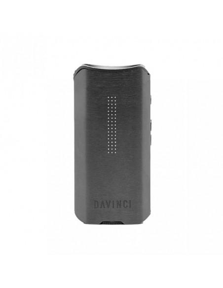 DAVINCI MIQRO Vaporizer For Dry Herb Black kit 1pcs:0 US